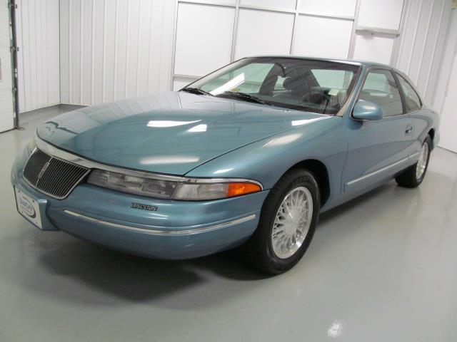 1993 Lincoln Mark VIII | 914039