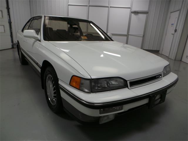 1990 Acura Legend   914040