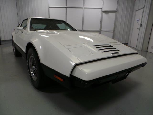 1975 Bricklin SV 1 | 914041