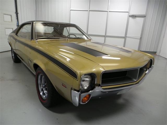 1968 AMC Javelin | 914042