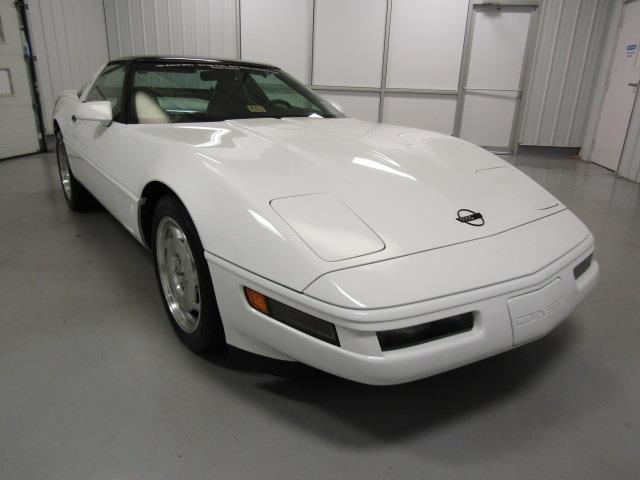 1996 Chevrolet Corvette | 914045