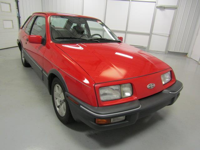 1988 Merkur XR4Ti | 914047