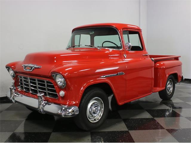 1955 Chevrolet 3100 | 910405
