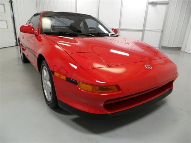 1993 Toyota MR2 | 914050