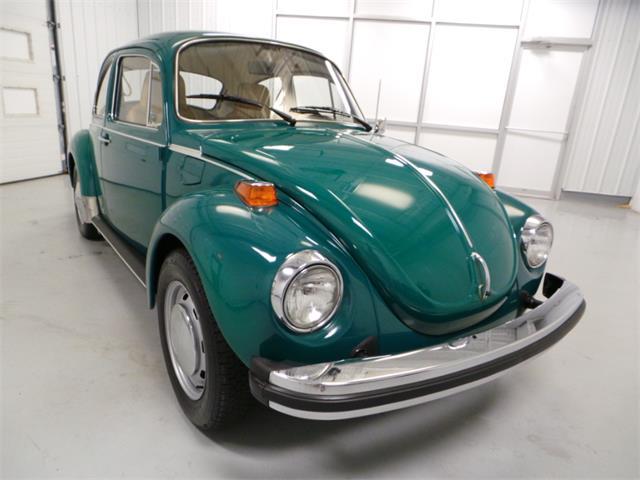 1974 Volkswagen Super Beetle | 914052