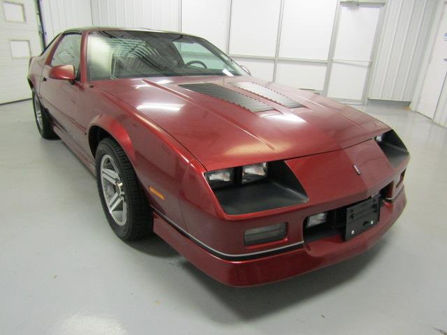1986 Chevrolet Camaro | 914054