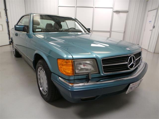 1991 Mercedes-Benz 500 | 914055
