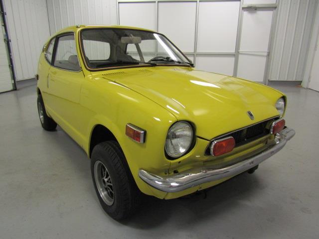 1972 Honda Coupe | 914057