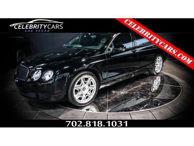 2013 Bentley Continental Flying Spur | 910406