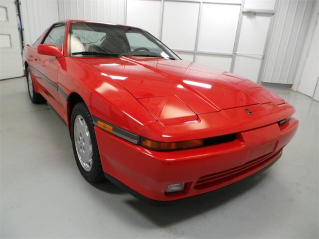 1989 Toyota Supra | 914060