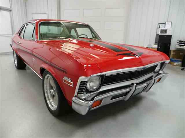 1971 Chevrolet Nova | 914066