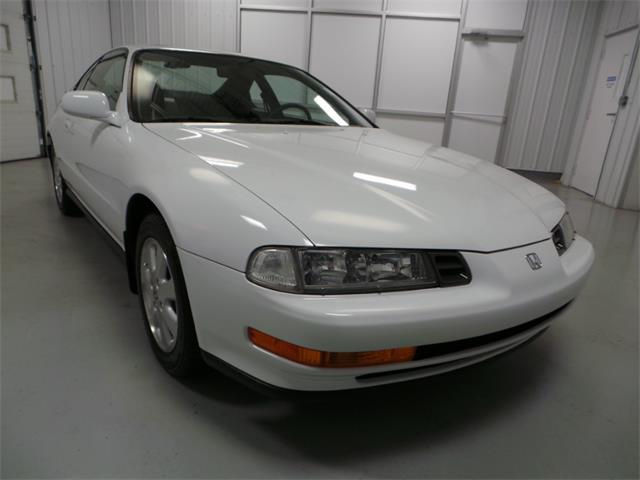 1993 Honda Prelude | 914068