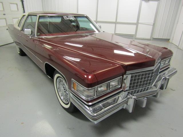1976 Cadillac Coupe DeVille | 914069