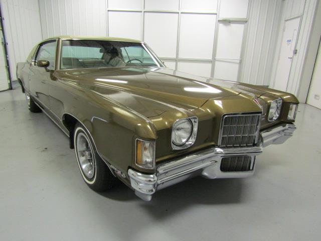 1972 Pontiac Grand Prix | 914070