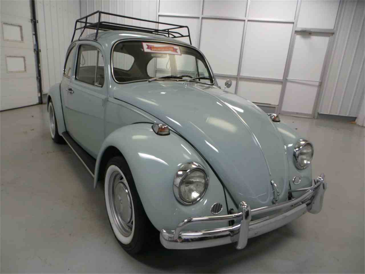 1967 Volkswagen Beetle for Sale - CC-914072