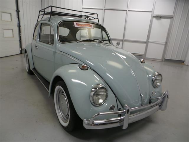 1967 Volkswagen Beetle | 914072