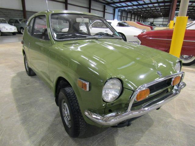 1972 Honda Coupe | 914075