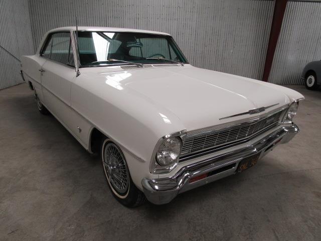 1966 Chevrolet Chevy II | 914076
