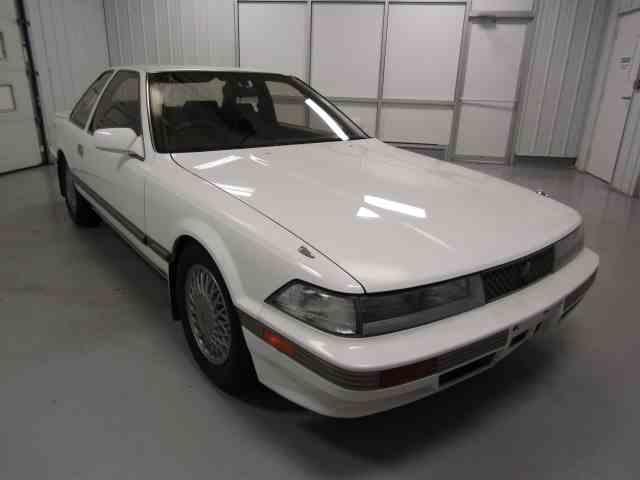 1987 Toyota Soarer | 914078