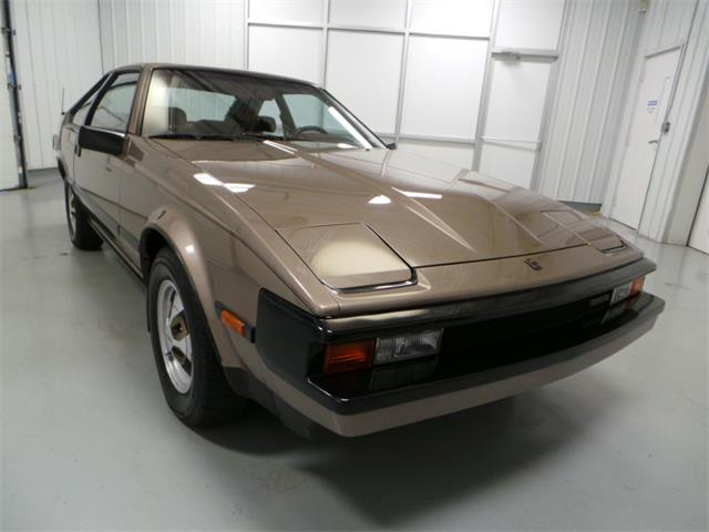 1983 Toyota Celica   914081