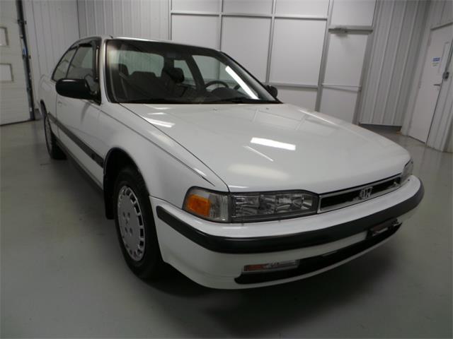 1990 Honda Accord | 914082