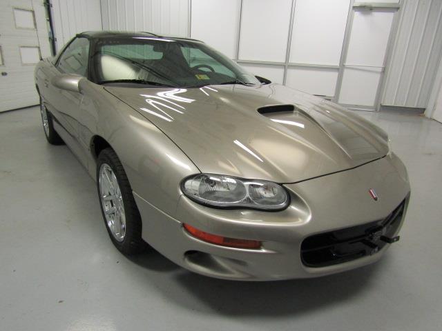 2001 Chevrolet Camaro | 914083