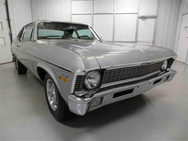 1970 Chevrolet Nova | 914084