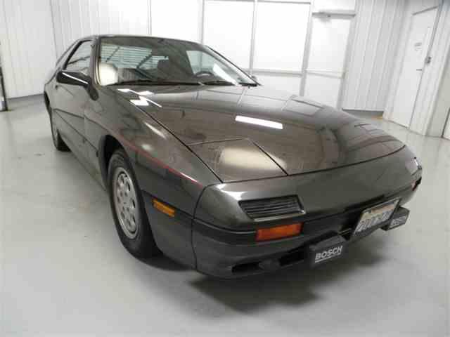 1987 Mazda RX-7 | 914086