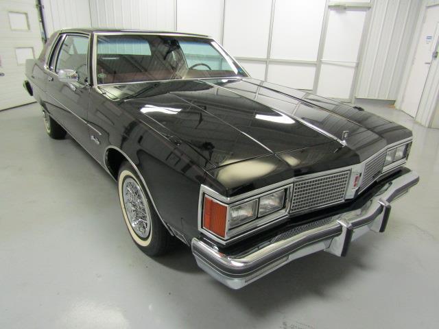 1984 Oldsmobile 98   914087