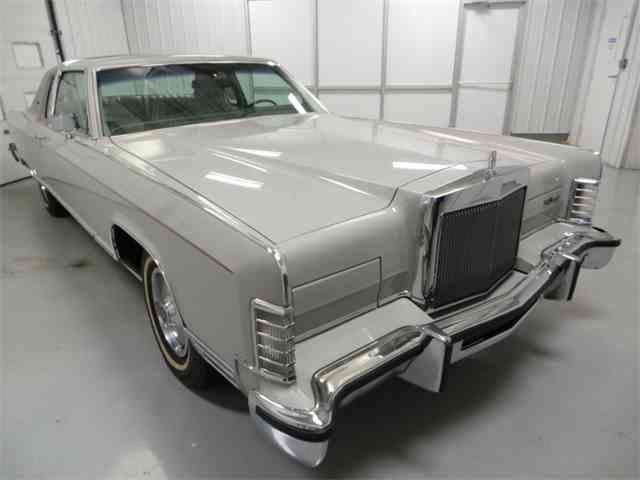 1978 Lincoln Continental | 914088