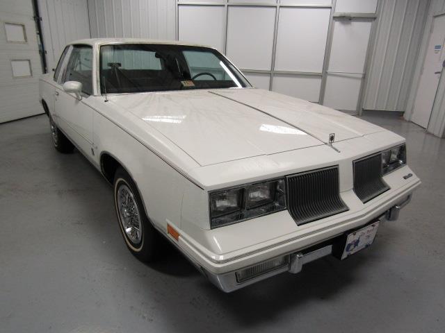 1986 Oldsmobile Cutlass Supreme | 914091