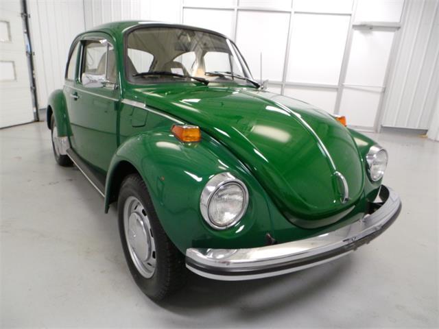 1973 Volkswagen Beetle | 914092