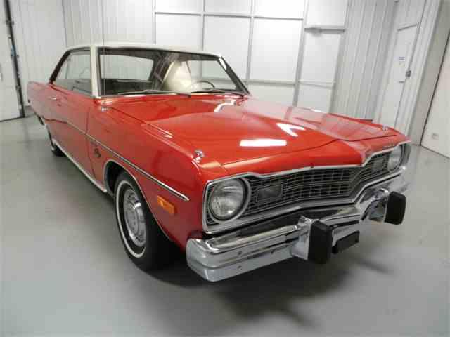 1973 Dodge Dart | 914093