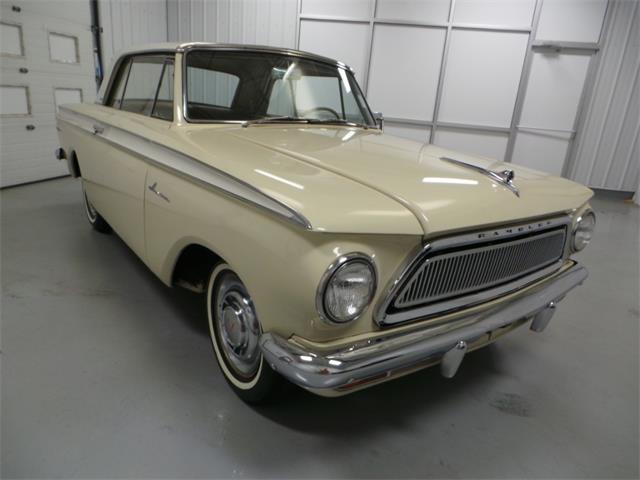 1963 AMC Rambler | 914094