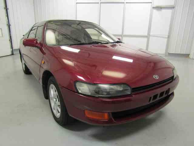 1991 Toyota Sera | 914095