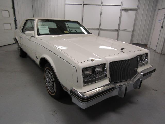 1985 Buick Riviera | 914096