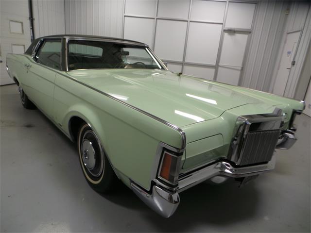 1971 Lincoln Continental | 914098