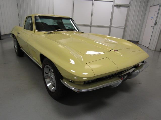 1967 Chevrolet Corvette | 914099