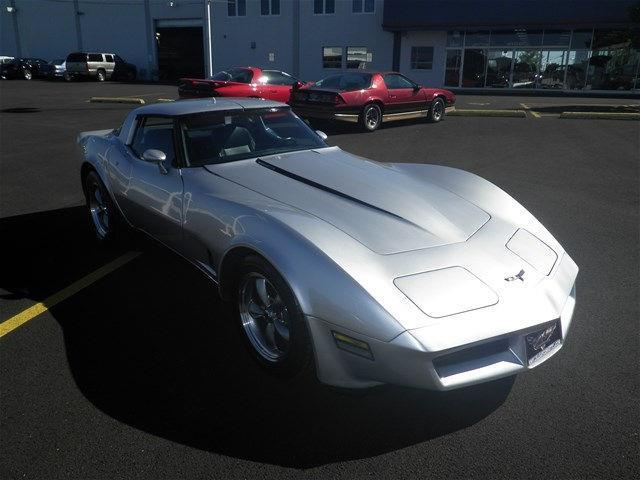 1980 Chevrolet Corvette | 910041