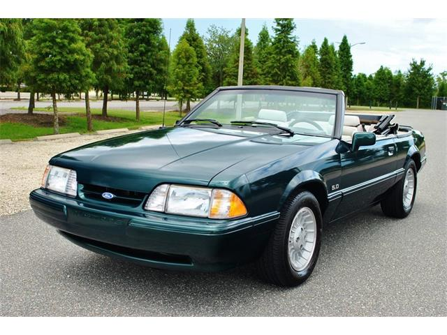 1990 Ford Mustang | 910410