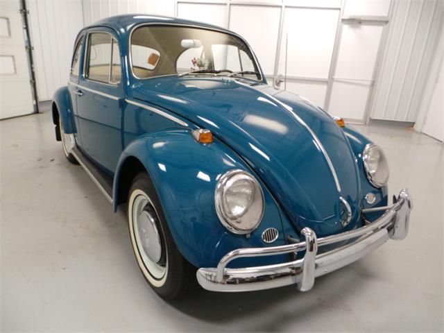 1966 Volkswagen Beetle | 914101