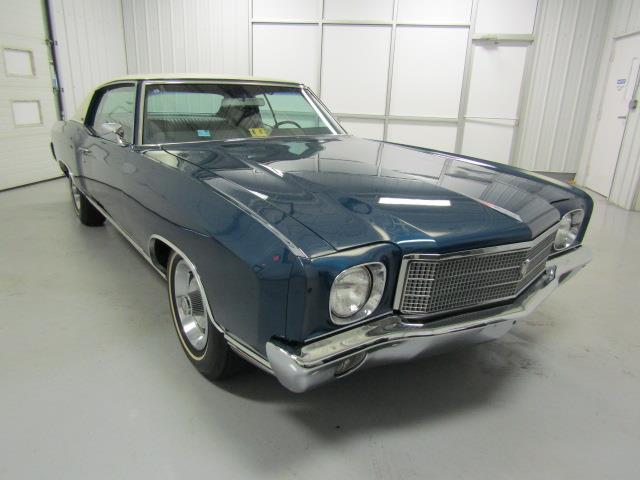 1970 Chevrolet Monte Carlo | 914102