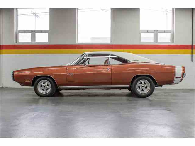 1970 Dodge Charger R/T | 914106