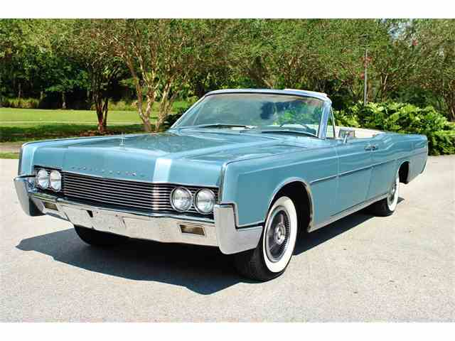 1966 Lincoln Continental | 910411