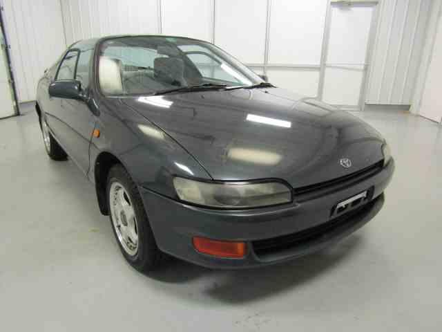 1990 Toyota Sera | 914111