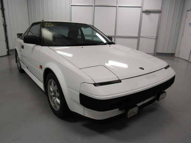 1985 Toyota MR2 | 914112