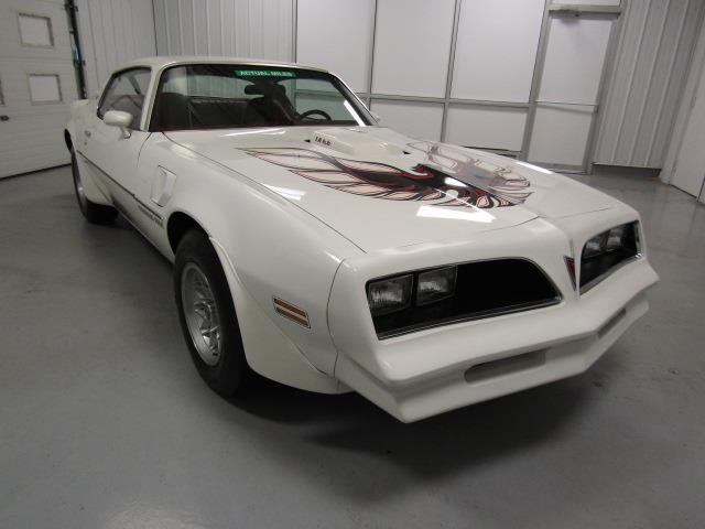 1978 Pontiac Firebird | 914114