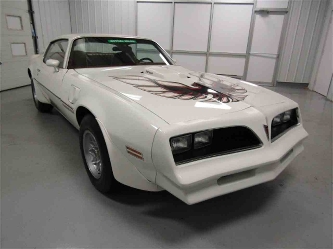 Large Picture of '78 Firebird - JLC2