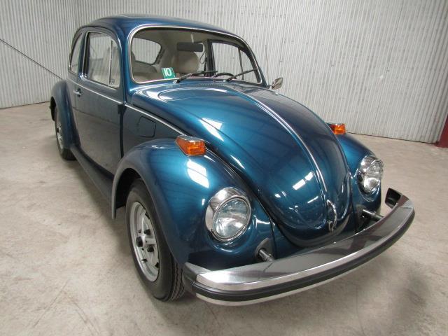 1977 Volkswagen Beetle | 914120