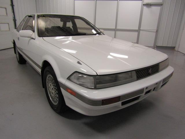 1987 Toyota Soarer | 914121